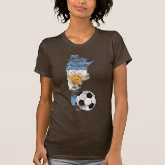 Fútbol apenado de la Argentina Camisetas