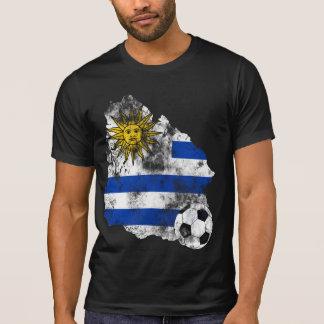 Fútbol apenado de Uruguay Camiseta