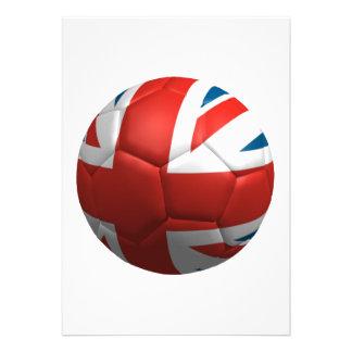 Futbol británico