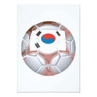 Fútbol coreano comunicados