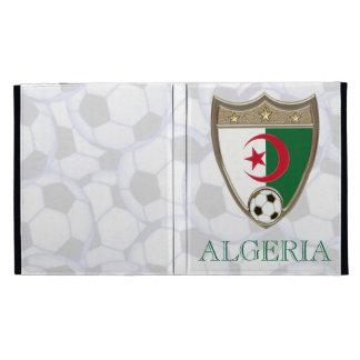 Fútbol de Argelia
