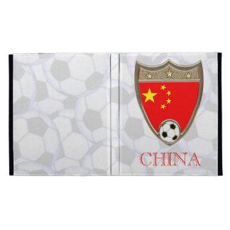 Fútbol de China