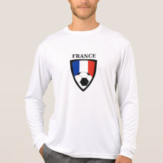 Fútbol de Francia Camiseta