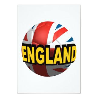 Fútbol de Inglaterra Comunicados