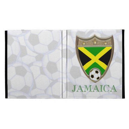 Fútbol de Jamaica