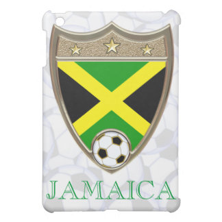 Fútbol de Jamaice