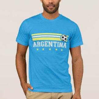 Fútbol de la Argentina Camiseta