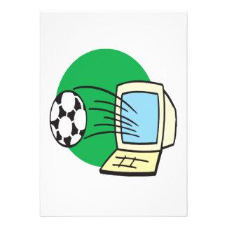 Fútbol de la fantasía