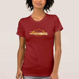 Fútbol de la playa camiseta