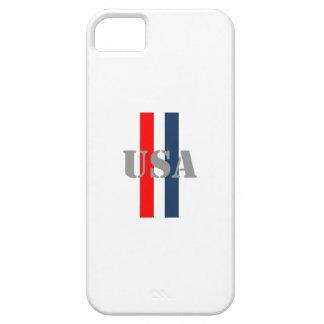 Fútbol de los E.E.U.U. iPhone 5 Protectores