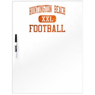 Fútbol de los engrasadores de Huntington Beach Pizarra