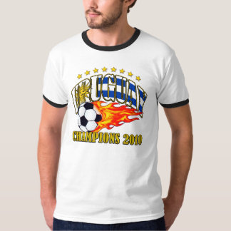 Fútbol de Uruguay Camiseta