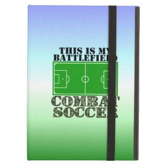 Fútbol del combate