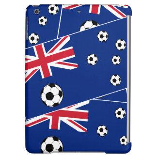 Fútbol del fútbol de bandera de Australia