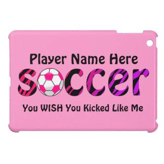 Fútbol iPad Mini Cobertura
