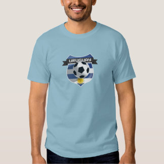 Fútbol Futbol de Uruguay Camisetas