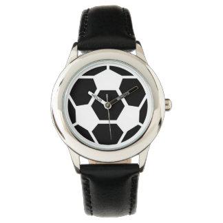 Fútbol/fútbol del DEPORTE el | Reloj De Mano