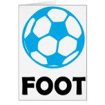 Fútbol/fútbol Felicitaciones
