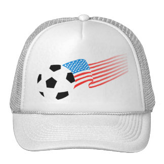 Fútbol Gorros