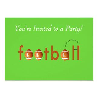 fútbol anuncios personalizados
