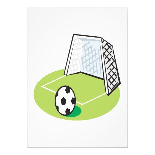 Fútbol Anuncio