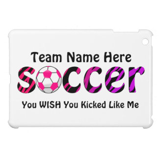 Fútbol iPad Mini Protector