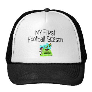 Fútbol mi primera estación de Fooball (figura del Gorro