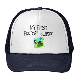 Fútbol mi primera estación de Fooball (figura del Gorros