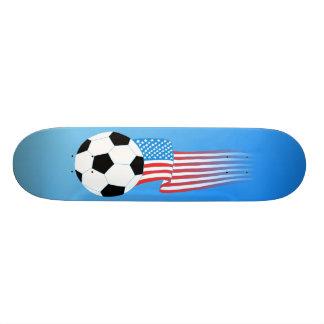 Fútbol Monopatín 20 Cm