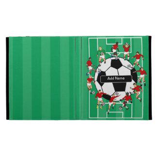 Fútbol personalizado del fútbol