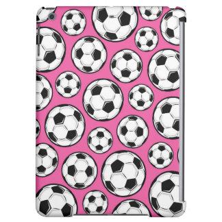Fútbol rosado