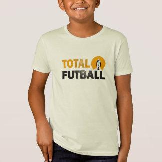 Fútbol total camiseta