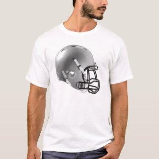 Fútbol trino de la universidad camiseta