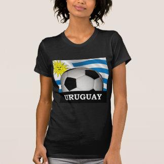 Fútbol Uruguay Camiseta