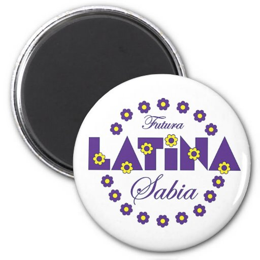 Futura Latina Sabia Iman De Frigorífico