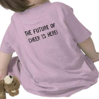 """""""Futuro camiseta de la alegría"""""""