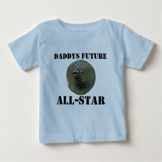 FUTURO DE DADDYS, ALL-STAR CAMISETAS