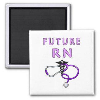 Futuro RN Imán De Frigorifico