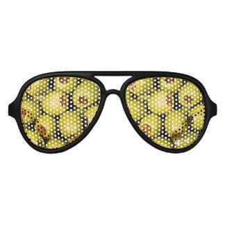 Gafas De Fiesta De Aviador Aceitunas