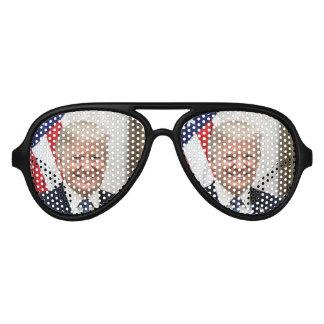 Gafas De Fiesta De Aviador Presidente Donald Trump