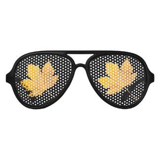 Gafas De Fiesta De Aviador Sensación del otoño