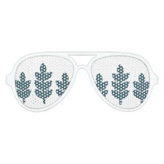 Gafas De Fiesta De Aviador Sombras arribistas del fiesta de la universidad
