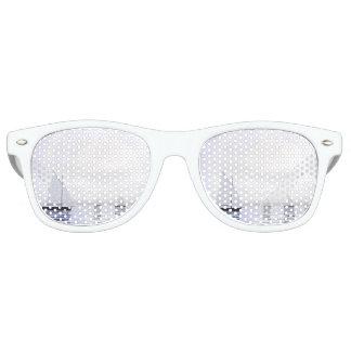 Gafas De Fiesta Retro Barcos de navegación - 3D rinden