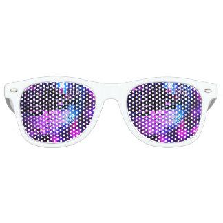 Gafas De Fiesta Retro Danza del disco