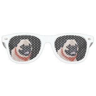 Del Chino Sol Dibujo Gafas De Perro Animado A34RL5j