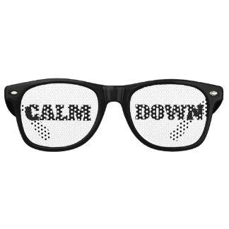 Gafas De Fiesta Retro La exclusiva del personalizado de MrCandyfloss