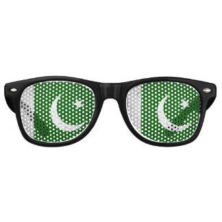 Gafas De Fiesta Retro Paquistán