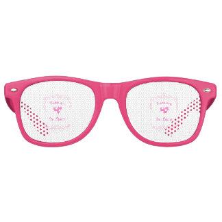 Gafas De Fiesta Retro Para siempre en regalos del fiesta de Bachelorette