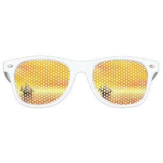 Gafas De Fiesta Retro Pequeño velero - 3D rinden