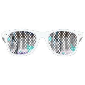 Gafas De Fiesta Retro Sombras adultas del fiesta del muchacho de Dancin